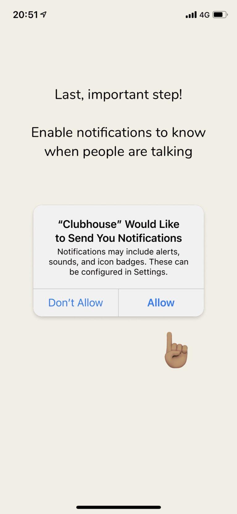 Clubhouse 始め 方 【図解】Clubhouse(クラブハウス)登録/始め方と使い方のコツ【招待...